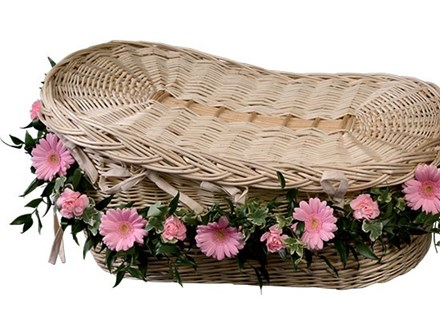 Infant Wicker