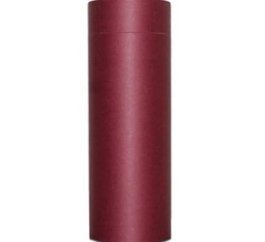 Scatter Tube - Burgundy