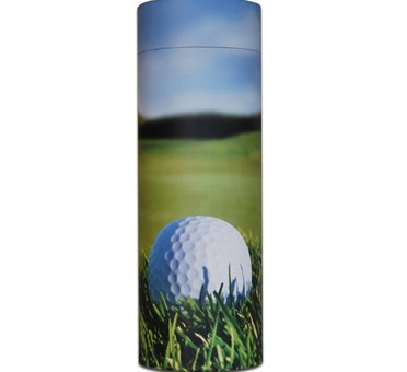 Scatter Tube - Golf