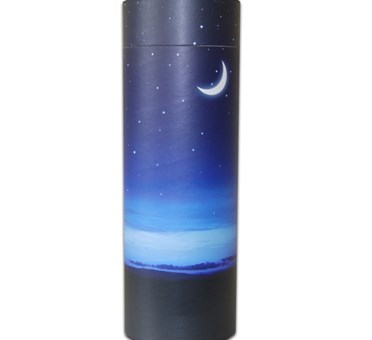 Scatter Tube - Starry Night