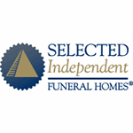 Selected Independent Funerl Homes Logo